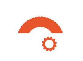 De Troyer Mechanisatie Logo